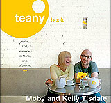 teany book by Moby and Kelly Tisdale